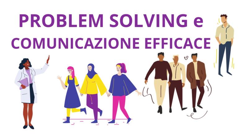 problem-solving-comunicazione-efficace-corso-fad